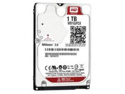 "WD RED NAS 1TB/2,5""/16MB/9,5mm"