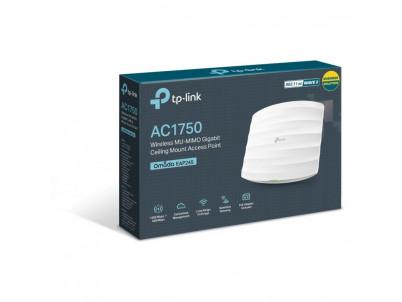 TP-Link EAP245 Wireless AP 1750 Mbit/s na strop