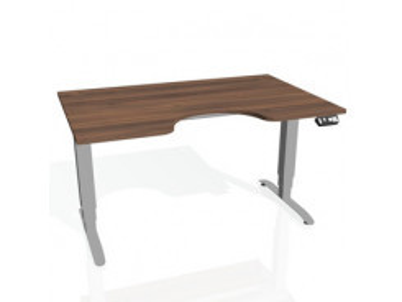 HOBIS Stôl MSE 3M 1400 Orech