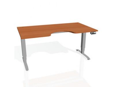 HOBIS Stôl MSE 3M 1600 Čerešňa