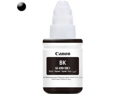 CANON Cartridge GI-490 PGBK