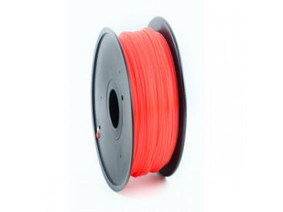 GEMBIRD Náplň 3D 100mm PLA/1.75mm/1kg Red