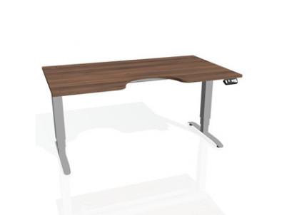 HOBIS Stôl MSE 3M 1600 Orech