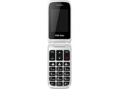 MYPHONE Mobilný telefón HALO15 čierny