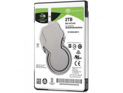 "SEAGATE BarraCuda 2TB/2,5""/128MB/7mm"