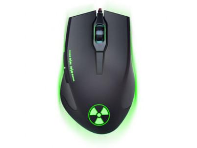 CONNECT IT BATTLE RNBW herná myš CI-1128