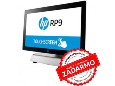 HP RP9 G1 AiO Retail system model 9015 M7J38AV SK