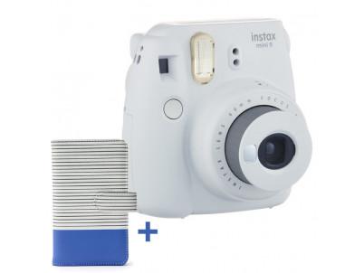 Fujifilm Instax Mini 9 smo white 16550679
