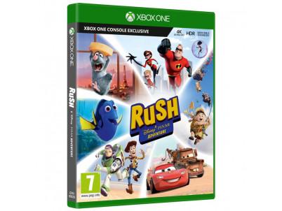 XBOX ONE Rush: A Disney Pixar Adventure GYN-00020