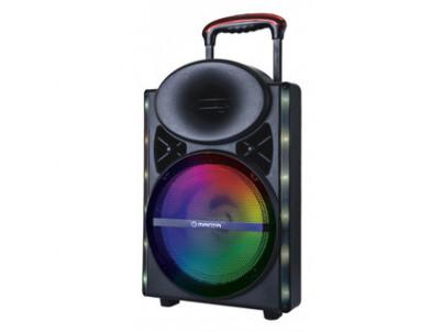 MANTA Karaoke BT reproduktor 40W KRONOS SPK5024