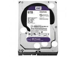 "WD PURPLE 6TB/3,5""/64MB/26mm"
