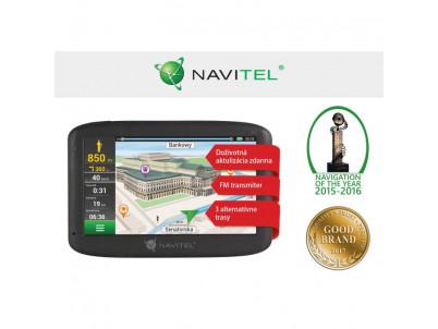 NAVITEL GPS Navigácia F300