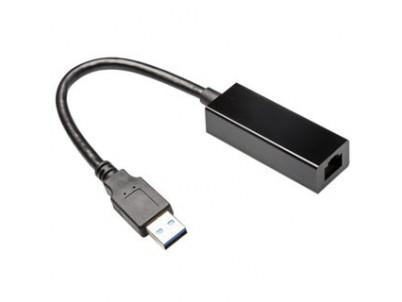 GEMBIRD USB 3.0/1Gbit LAN adaptér NIC-U3-02