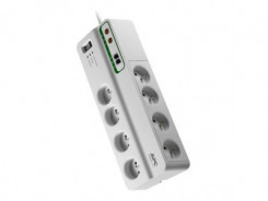 APC 8 outlets with Phone & Coax FR