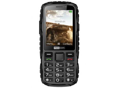 MAXCOM STRONG MM920 IP67 Black