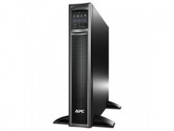 APC Smart UPS+PowerChute+/750VA LCD RM 2U