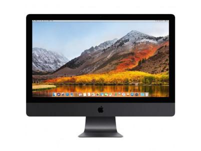 "APPLE iMac Pro 27"" 5K Xe/32G/1T/Vega/Blk"