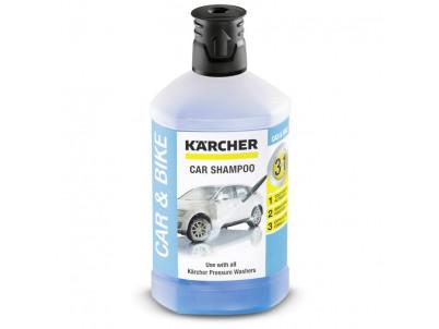 KARCHER Autošampón 3v1 1 L