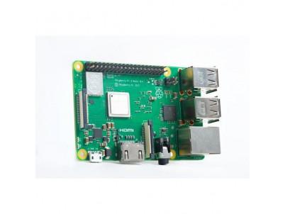 PC Raspberry Pi 3 Model B+ 1GB/WiFi/BT/1000Mbps