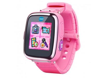 VTECH Kidizoom Smart Watch DX7 ružové CZ & SK