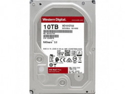 "WD Red NAS 10TB 3,5""/256MB/26mm"