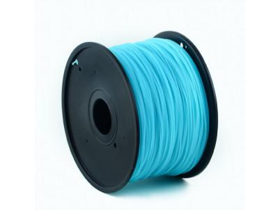 GEMBIRD Náplň 3D 100mm PLA/1.75mm/1kg Sky blue