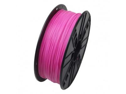 GEMBIRD Náplň 3D 100mm PLA/1.75mm/1kg Pink