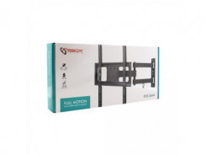 SBOX Revolving wall mount ultra thin TV PLB-3644