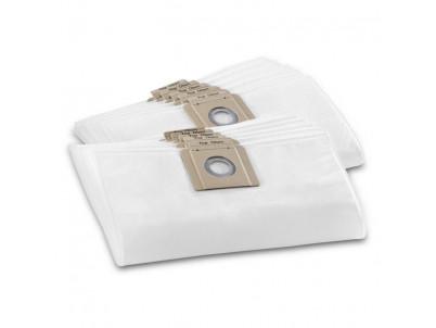KARCHER vrecká z netkanej textílie T 10/1 a T 12/1