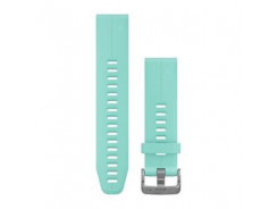GARMIN Silikonový remienok QuickFit 20 modrý F(ND)