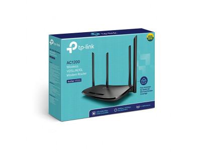 TP-Link Archer VR300 AC1200 Wireless VDSL/ADSL