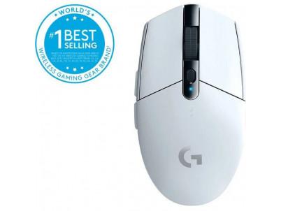 LOGITECH Mouse Gaming G305 white