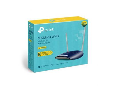 TP-Link TD-W9960 300Mbps Wireless N VDSL/ADSL