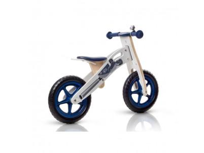 KINDERKRAFT Detské odrážadlo RUNNER Motorcycle (be