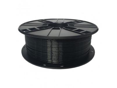 GEMBIRD Náplň 3D PETG 1.75mm/1kg Black