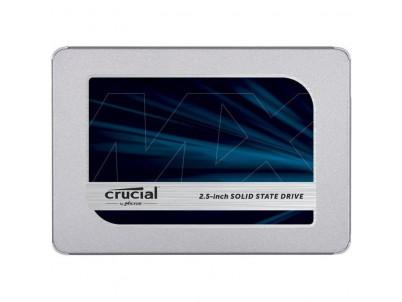 """CRUCIAL SSD MX500 250GB/2,5""""/SATA3/7mm"""