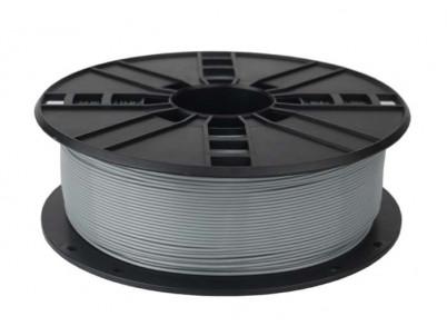 GEMBIRD Náplň 3D PETG 1.75mm/1kg Grey