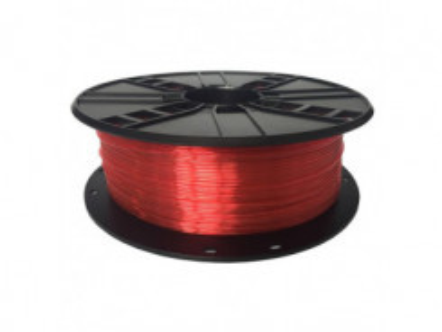 GEMBIRD Náplň 3D PETG 1.75mm/1kg Red