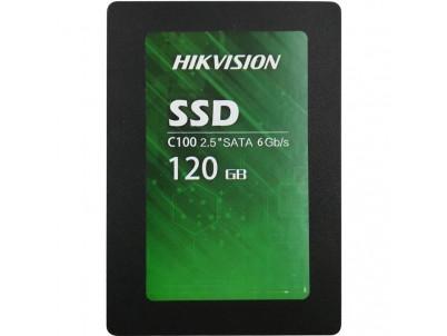 """HIKVISION C100 120GB/2,5""""/SATA3/7mm"""