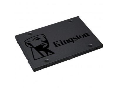 """KINGSTON SSD A400 480GB/2,5""""/SATA3/7mm"""