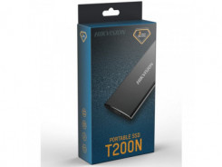HIKVISION T200N Portable External SSD 512GB
