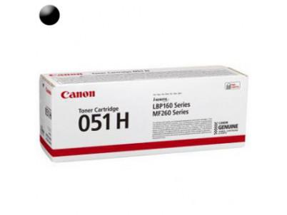 CANON Toner CRG 051H Black