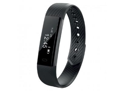 MAXCOM Smartband FitGo FW10 ACTIVE Black