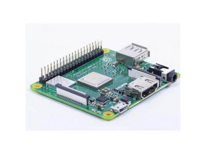 PC Raspberry Pi 3 Model A+ 512MB/WiFi/BT/1000Mbps