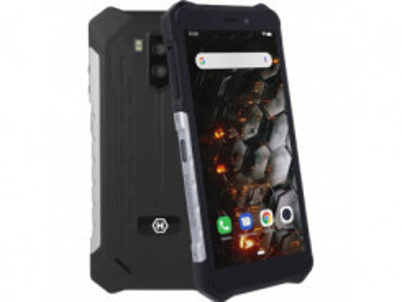MYPHONE HAMMER Iron 3, 1GB/16GB, strieborný