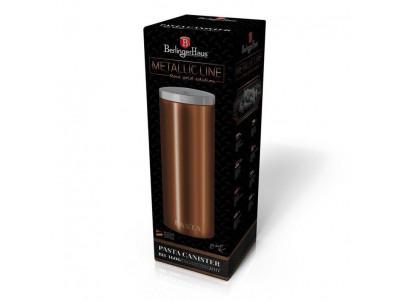 BERLINGER Metallic Line Rose Gold Edition špagety