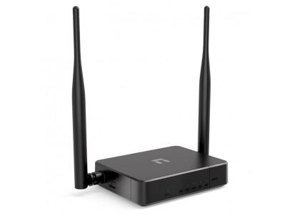 NETIS W2 wifi 300Mbps AP/router, 4xLAN, 1xWAN 2ant
