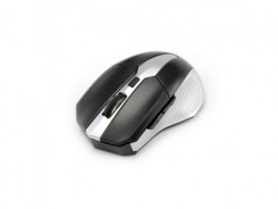 SBOX 6D Optická bezdrôtová myš blk/sil WM-9017BS