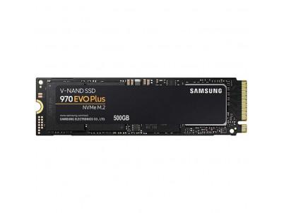 SAMSUNG SSD 970 EVO PLUS 500GB/M.2 2280/M.2 NVMe