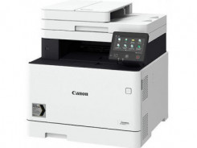 CANON Multifunkcia i-SENSYS MF742Cdw A4